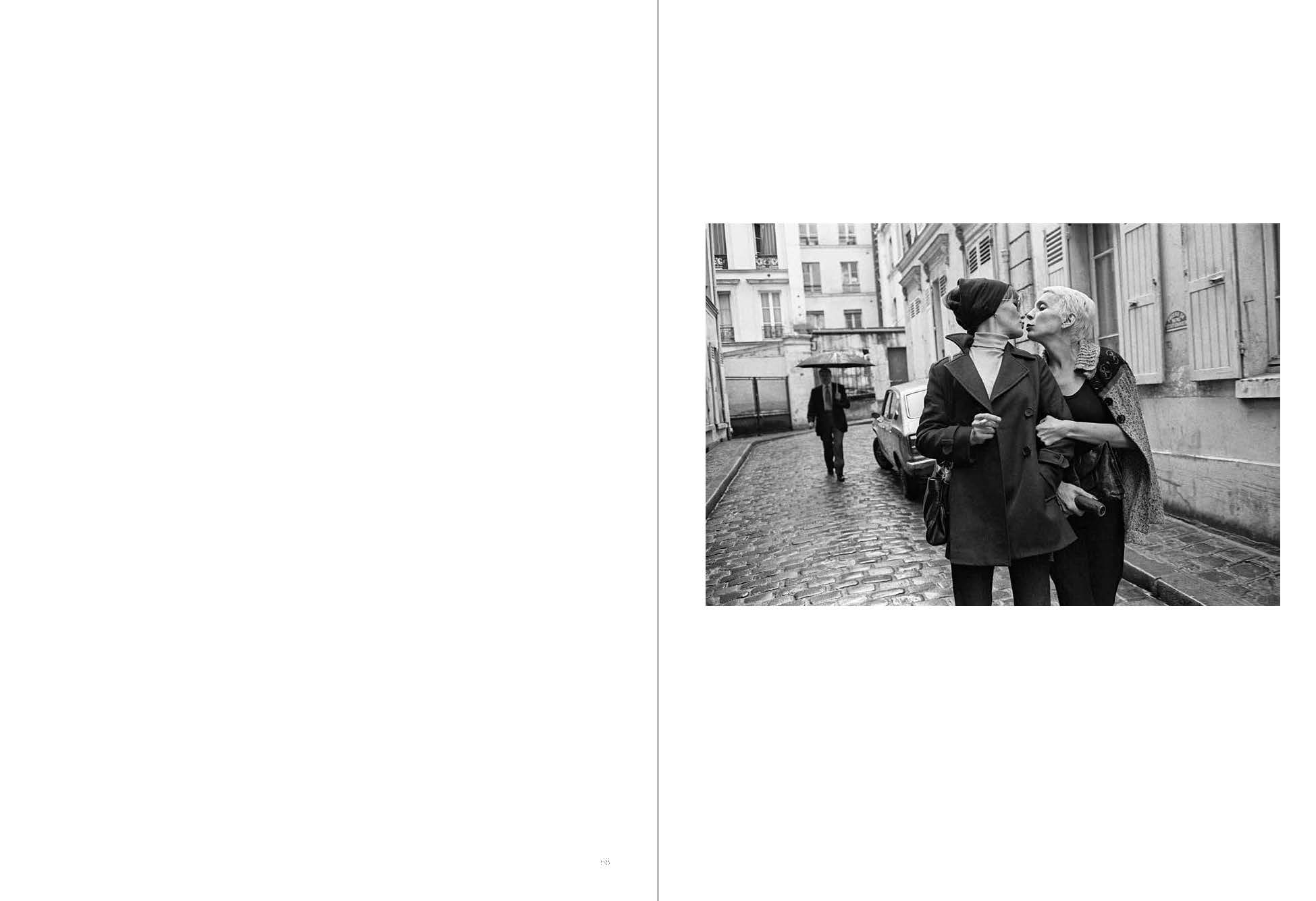 Jane Evelyn Atwood – Pigalle People 1978–1979