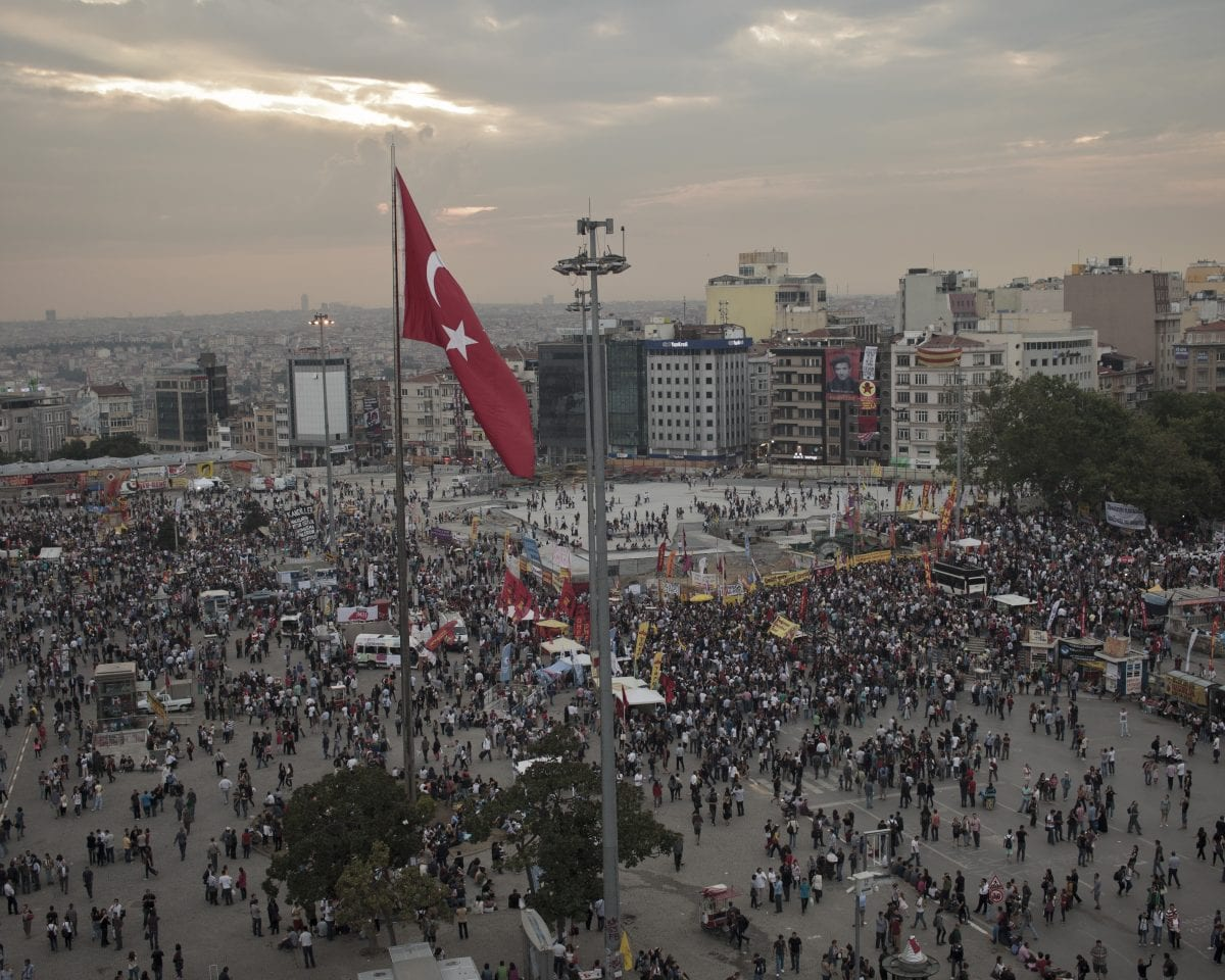 Istanbul-Rousselot