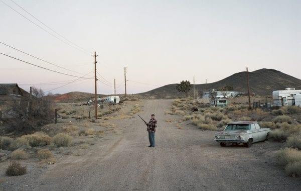 Fisheye Magazine | L'Ouest américain de Bryan Schutmaat
