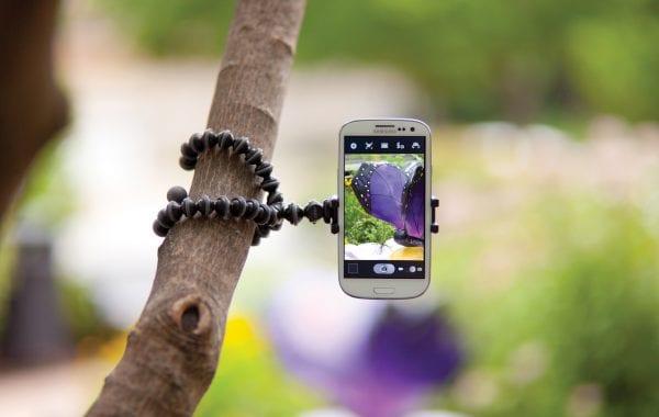 Fisheye Magazine | Des supports pour votre Smartphone