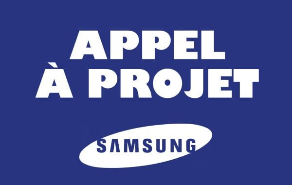 Fisheye Magazine | Launching People : l'appel à projet Samsung