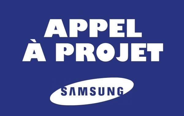Fisheye Magazine | Launching People : l'appel à projet Samsung