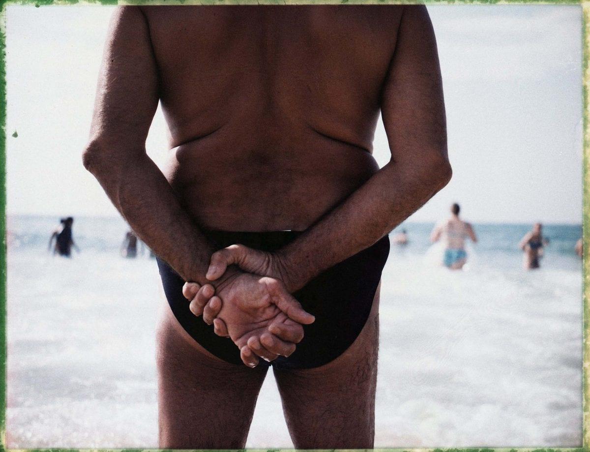 Elizerman-Beach attitude