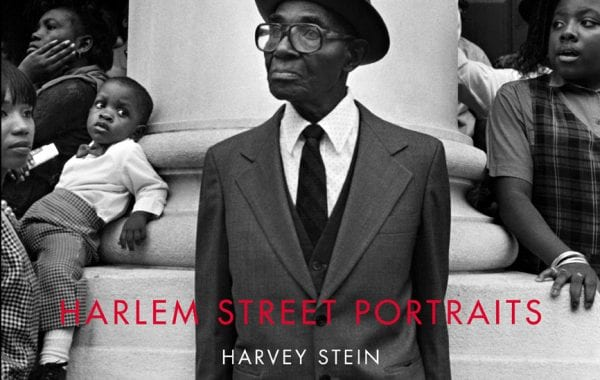 Fisheye Magazine | Livre : Harvey Stein photographie Harlem