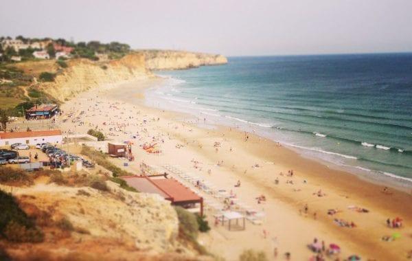Fisheye Magazine | Concours : envoyez-nous vos photos de plage !