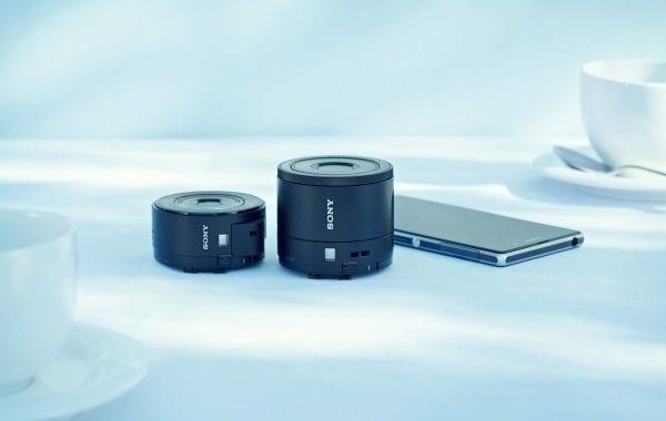 Fisheye Magazine | Et Sony créa les Smart Lens…
