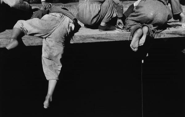 Fisheye Magazine | La fondation Henri Cartier-Bresson expose Sergio Larrain
