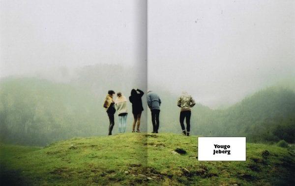 Fisheye Magazine | Yougo Jeberg passe derrière l'objectif