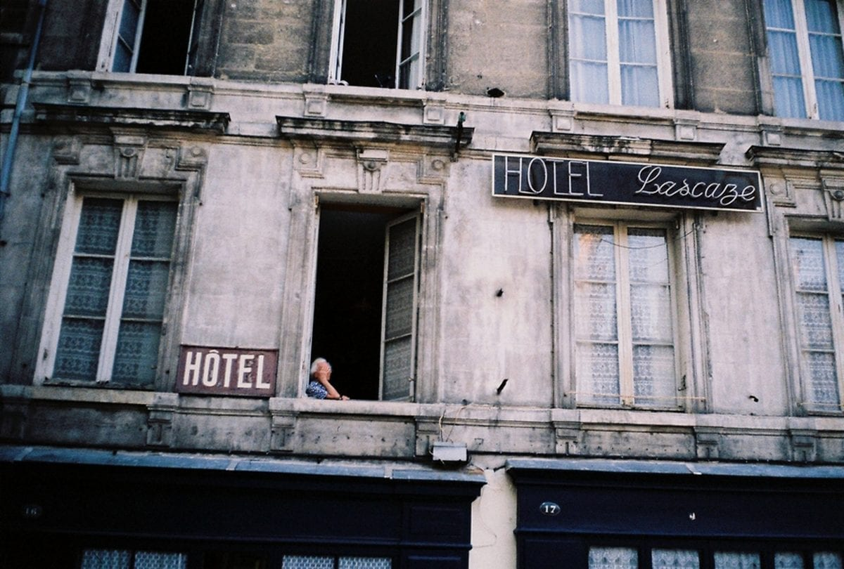 Heartbreak Hotel © Michel Nguie.