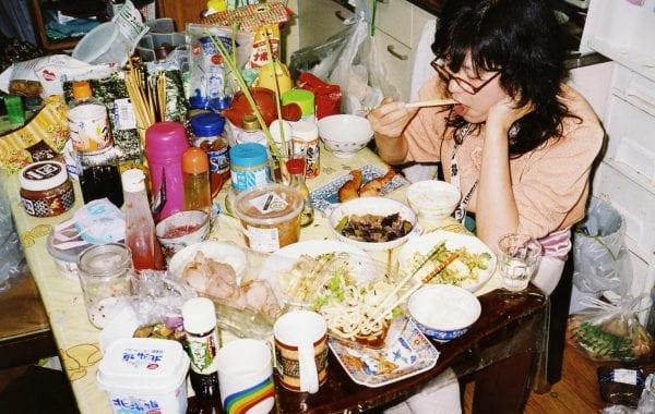 Fisheye Magazine | La consommation vue par les onze finalistes du Prix Pictet