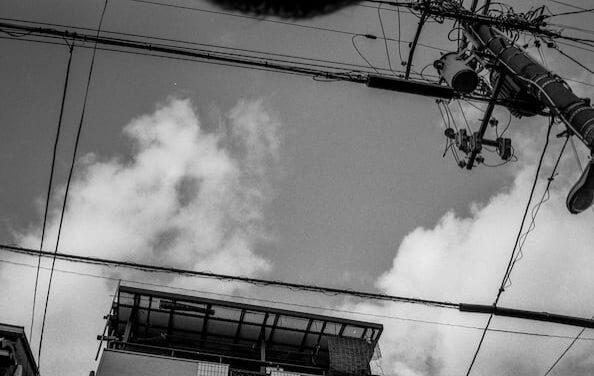 © Brut Photography / Makoto Okawa.