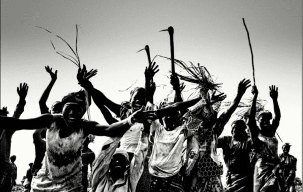 Fisheye Magazine | Vente aux enchères de photographies du Burkina Faso