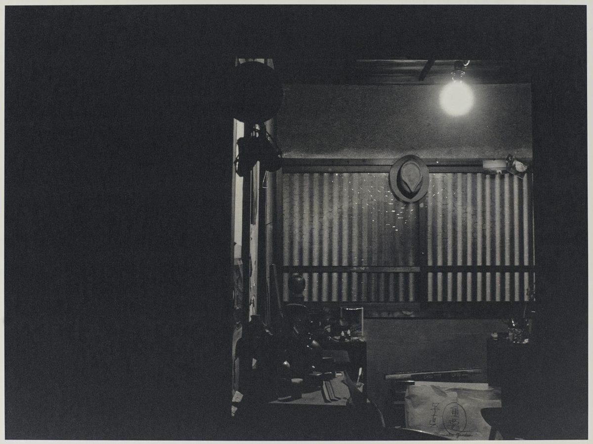 Najima #3 / ©Akiko Takizawa