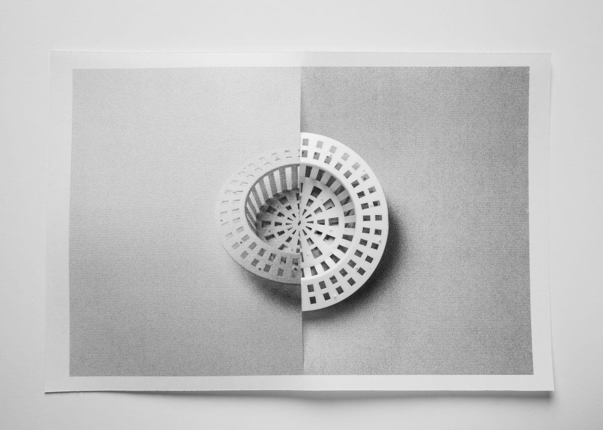 Série Encouble / ©Delphine Burtin