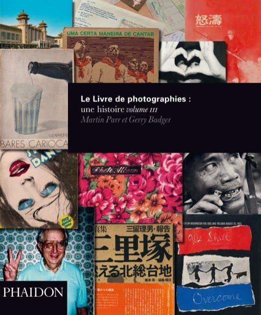 Le livre de photographies