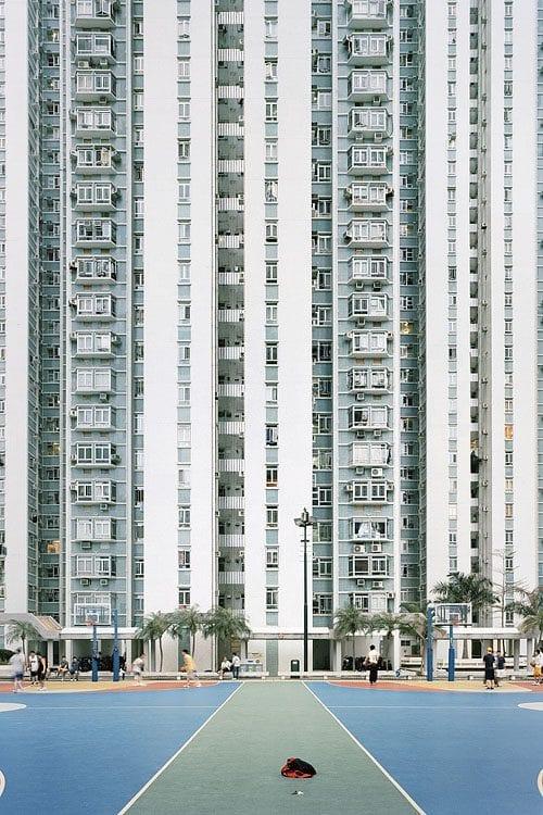 City One #10. © Vincent Fillon.