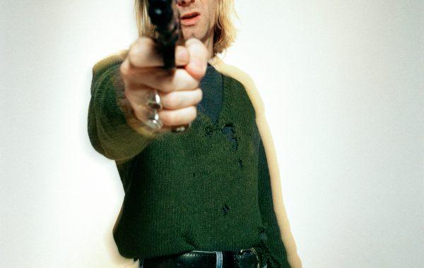 Fisheye Magazine | Malgré de nouvelles photos, le dossier Cobain reste clos
