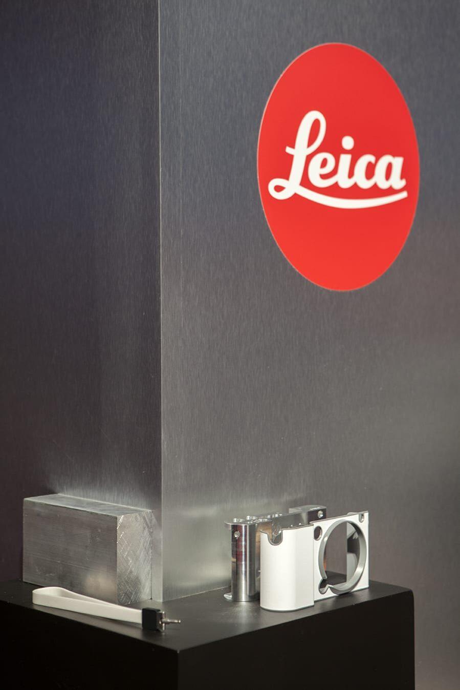 Fisheye Magazine   Leica révèle son système T