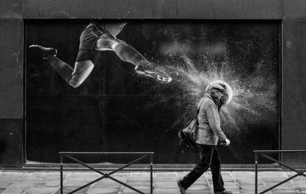 Fisheye Magazine | Hommage sur le vif à Cartier-Bresson