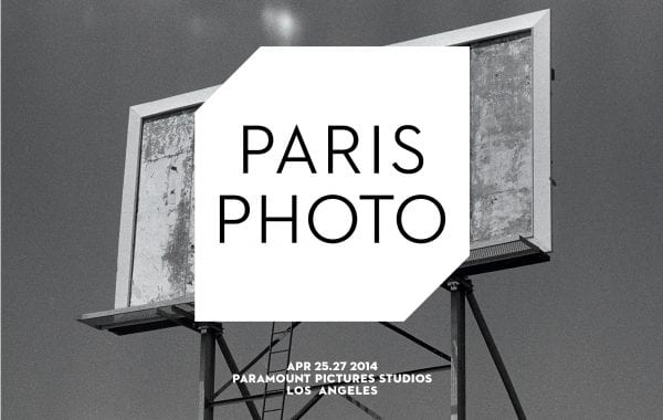 Fisheye Magazine | Paris Photo L.A. : l'édition 2014 en images