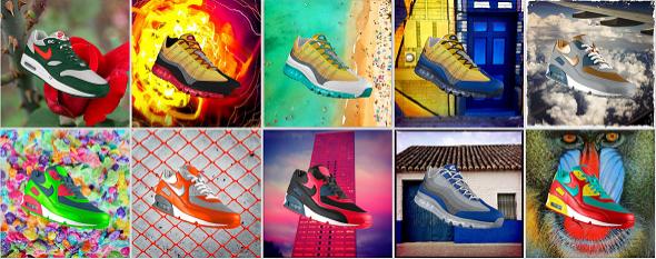NikePHOTOID