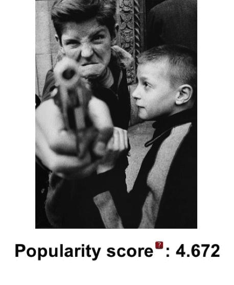Popularity score 8