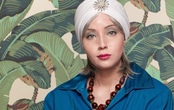Fisheye Magazine | Stacey Tyrell : la dame blanche du Toronto Contact 2014