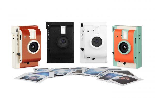 Fisheye Magazine | Lomo'Instant : un instantané rétro sur Kickstarter