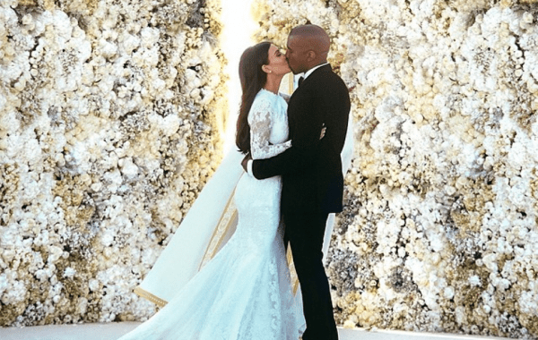 Fisheye Magazine | Le photographe de mariage de Kanye West a 22 ans