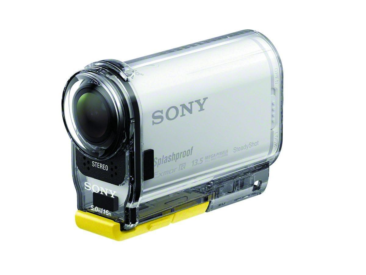Sony AS 100V