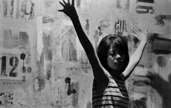 Fisheye Magazine | Japon, la jeunesse rebelle des 60's