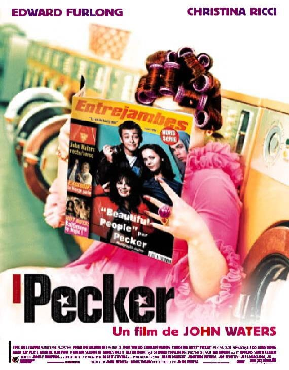 Pecker-film-photo-fisheye
