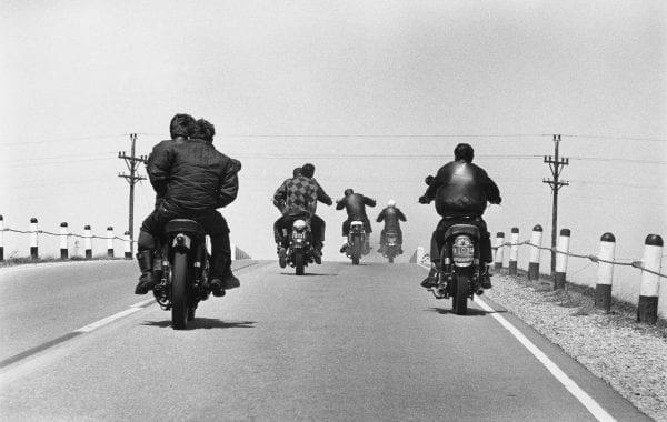 Fisheye Magazine | Fisheye #7 : rendez-vous chez les bikers