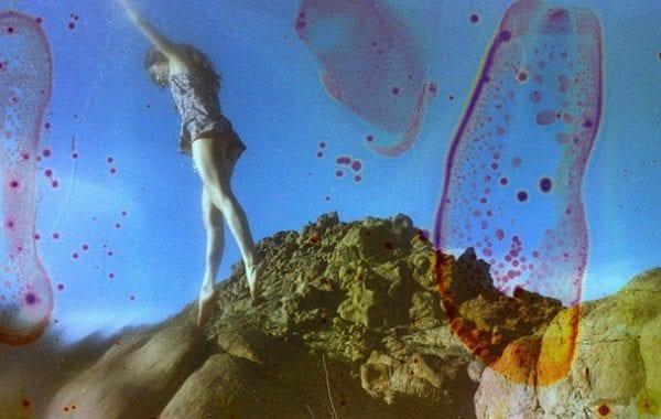 Fisheye Magazine | Les pellicules à l'urine de Brigette Bloom