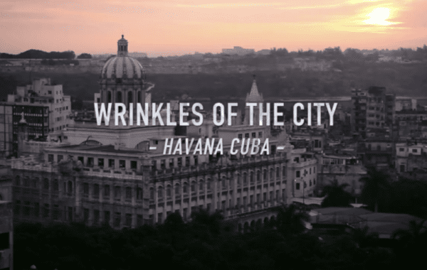 Fisheye Magazine | Wrinkles of the City, le film de JR à la Havane