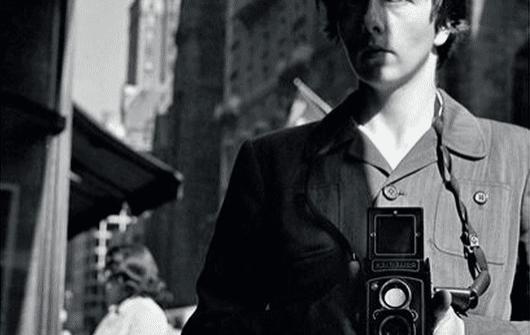 Fisheye Magazine | A la recherche de Vivian Maier, la nounou photographe débarque au cinéma