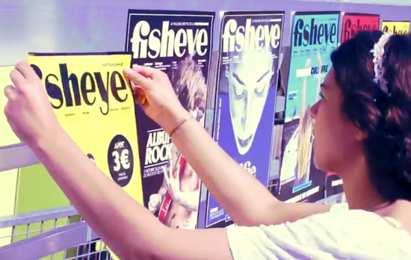 Fisheye Magazine | Fisheye a 1 an ! Soirée d'anniversaire @ Petit Bain