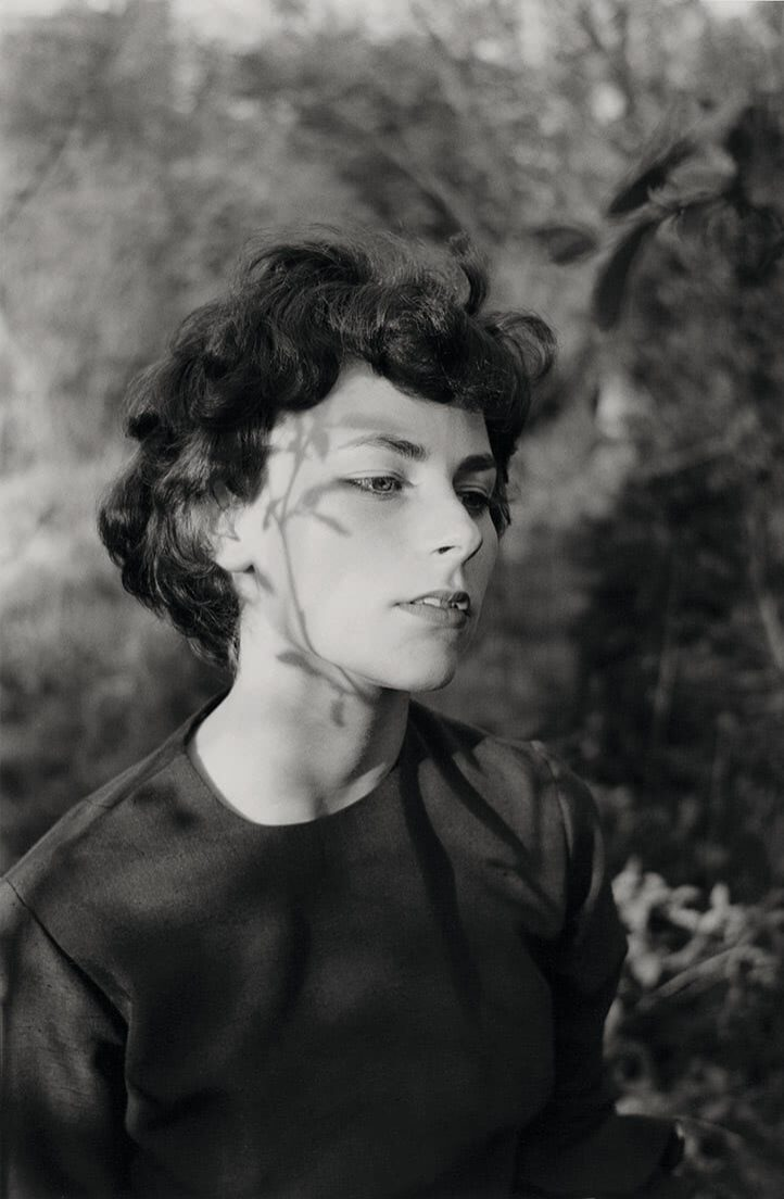 © Emmet Gowin, Courtesy Pace/MacGill Gallery, New York