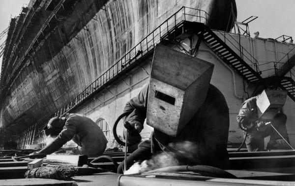 Fisheye Magazine | Le protégé de Cartier-Bresson exposé à Lyon