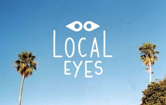 Fisheye Magazine | Ils laissent les locaux prendre leurs photos de voyage