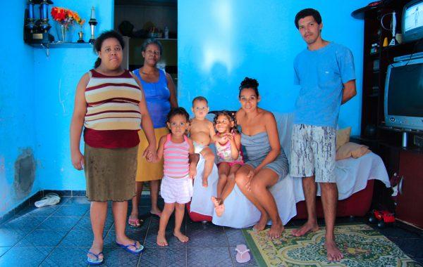 Fisheye Magazine | Favelado, le regard d'Alexis Pazoumian sur les favelas brésiliennes