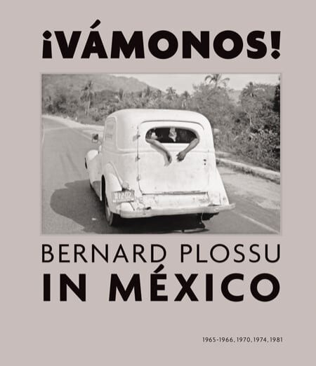 Acapulco, Mexique, 1966 © Bernard Plossu