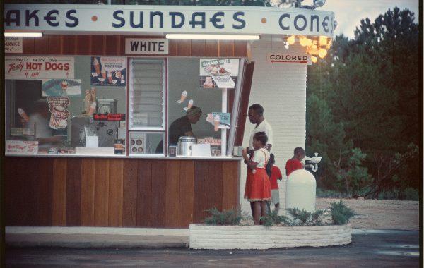 Fisheye Magazine | Gordon Parks, petite histoire de la ségrégation