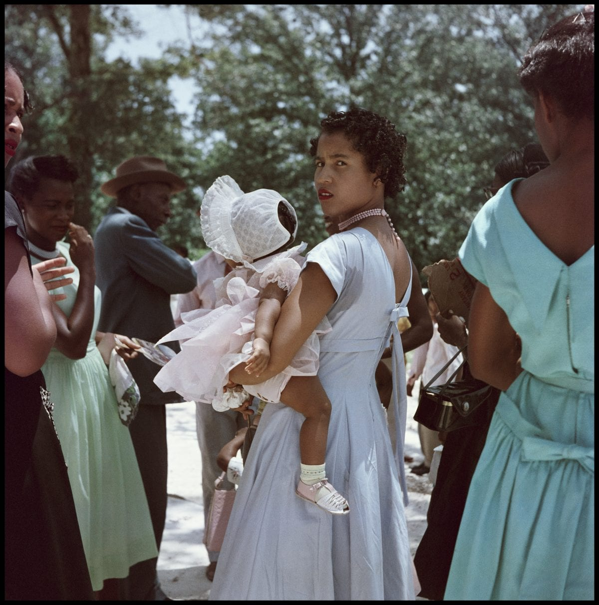 Gordon Parks (American, 1912–2006), Untitled, Shady Grove, Alabama, 1956, courtesy of and copyright The Gordon Parks Foundation.