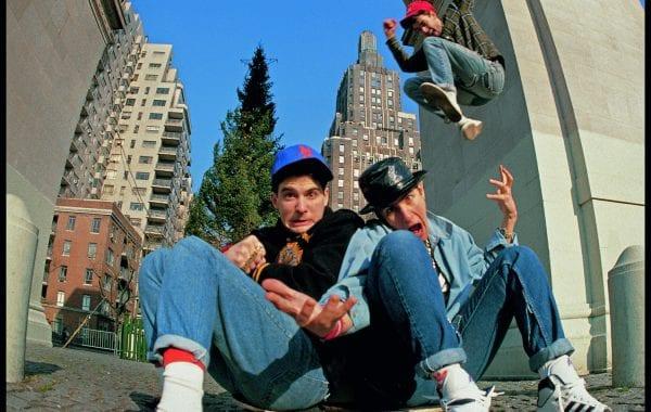 Fisheye Magazine | Punk, rap, skate : la Bible underground de Glen E. Friedman