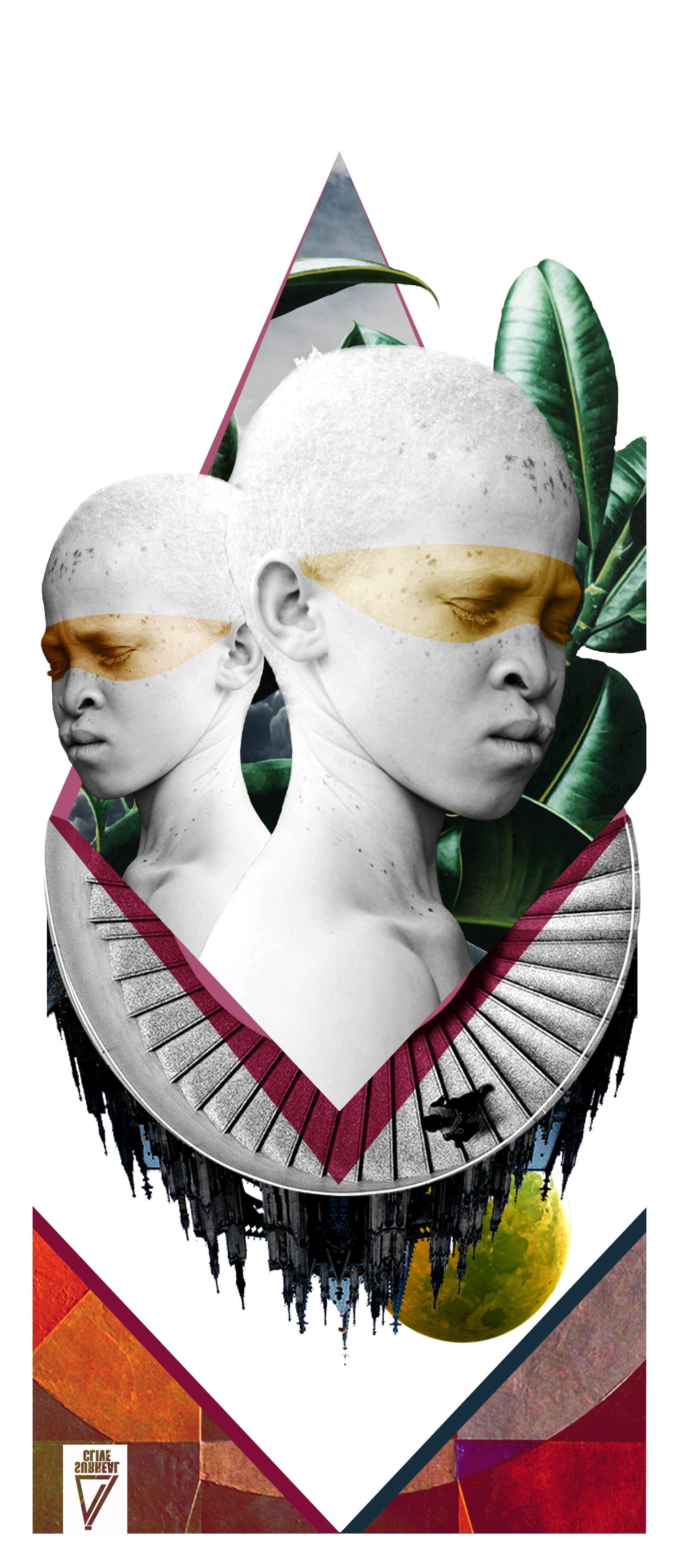 Boy Wonder © Clivert Thibela