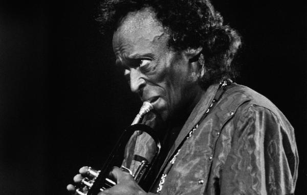 Fisheye Magazine | Jazz Inédits, Gilles Rigoulet dévoile 60 clichés jamais vus