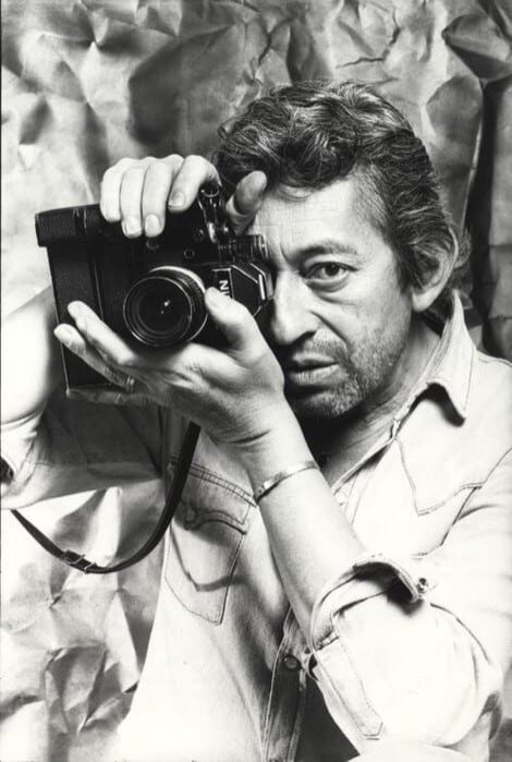 Serge-Gainsbourg-appareil-photo