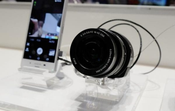 Fisheye Magazine | IFA 2014 : les Smart Lenses sont-elles l'avenir de la photo ?