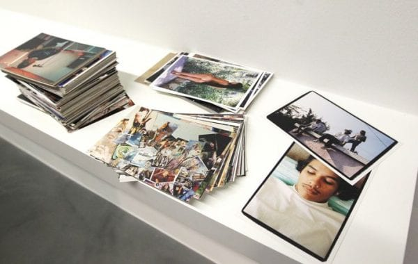 Fisheye Magazine | Larry Clark brade 8000 photos signées